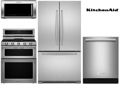 SAV Kitchenaid SAV